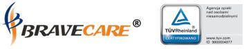 E-learning Bravecare